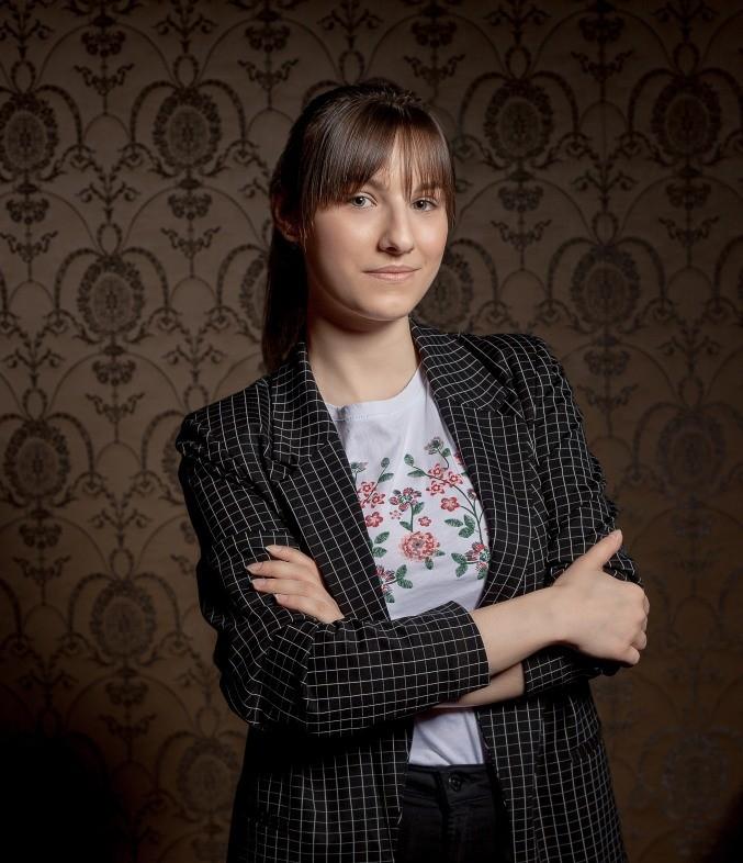 Katarzyna Wach